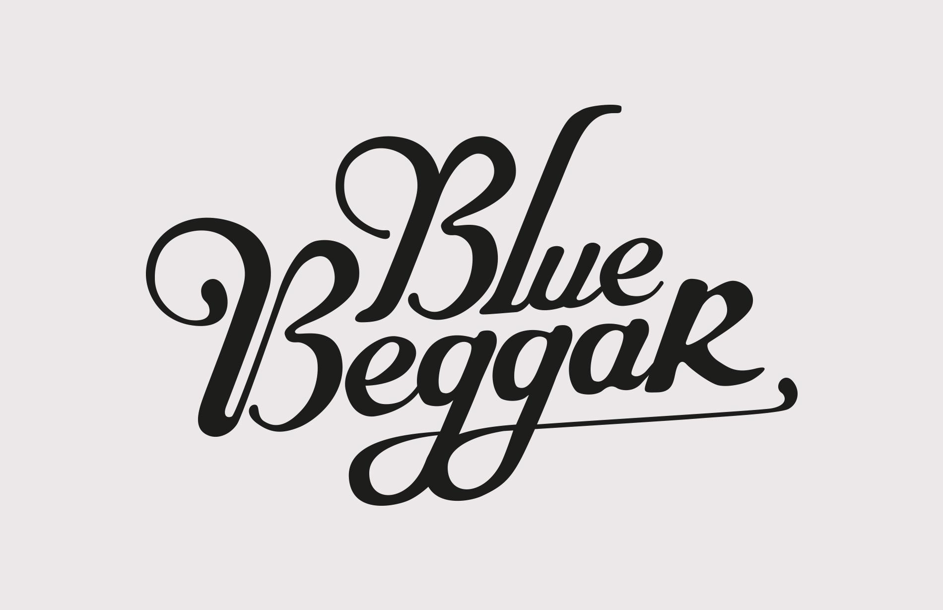 bluebeggar