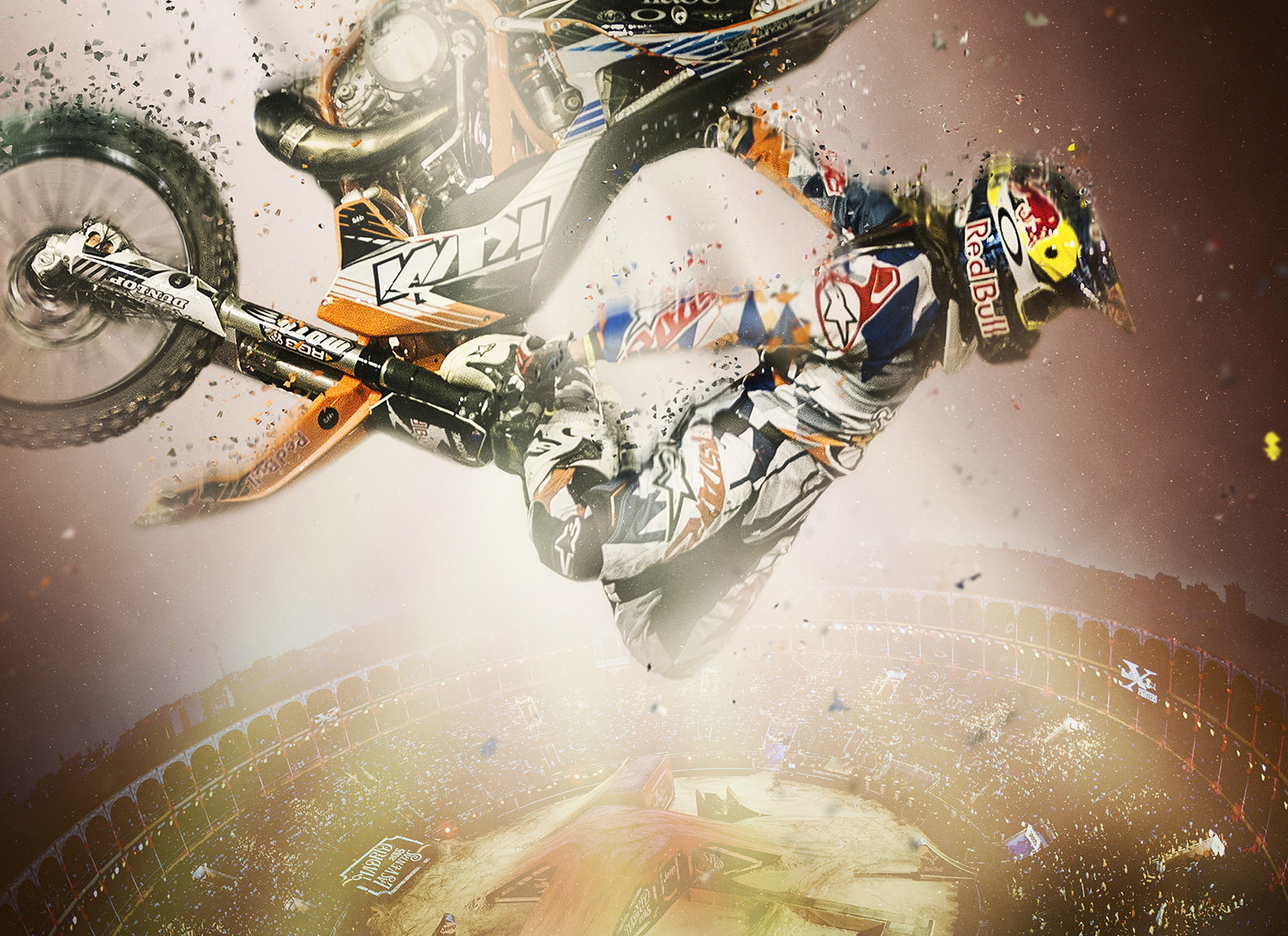 XFighters1